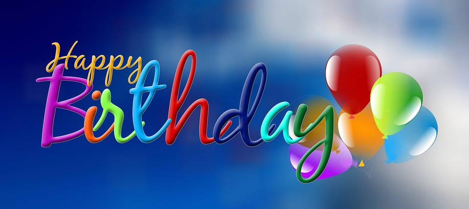 Pure Verjaardagsarrangement