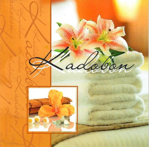 kadobon Wellness 3