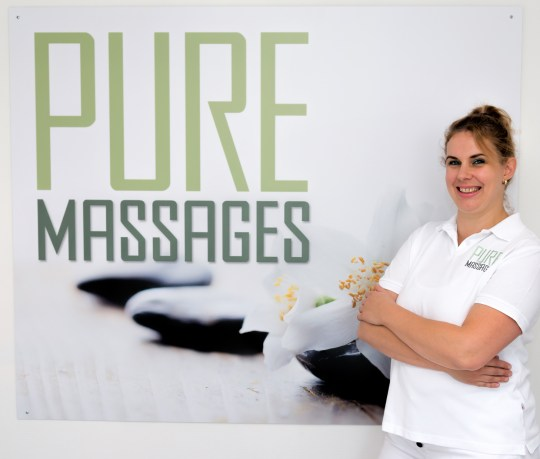 Over Pure Massages